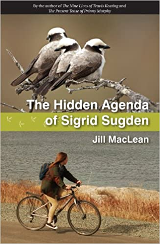 The Hidden Agenda of Sigrid Sugden: Amazon.es: Jill MacLean ...