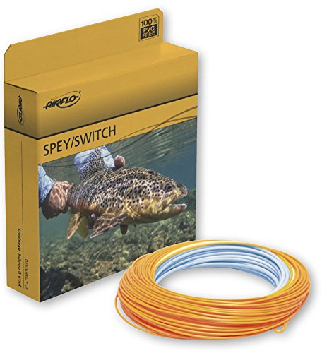 Airflo Fly Fishing - Switch Floating Fly - Switch Fly