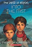 img - for The Land of Elyon: Into the Mist by Patrick Carman (2011-01-01) book / textbook / text book