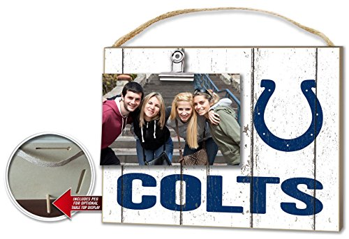 Best Deals on Colts Picture Frame Products