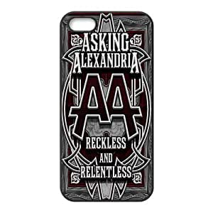 good Danny Store 2015 New Arrival TPU Rubber Coated cell phone case cover for iPhone 5 / 5S - Asking 96CRttnfXoE Alexandria