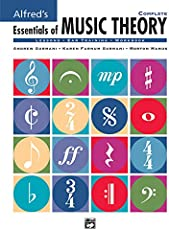Music theory music theory books videos products information and alfreds essentials fandeluxe Images