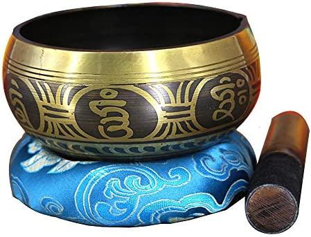 irugh Cuenco, Cuenco nepalí, Terapia del Sonido sánscrito ...