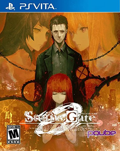 Steins;Gate 0 - PlayStation