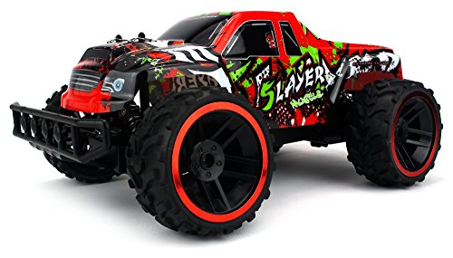 Rc Big Scale - 9