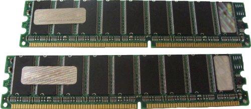 Hypertec RAM Module - 512 MB - DDR SDRAM - 333 MHz DDR333/PC2700 - ECC