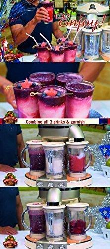 NEW Margaritaville Tahiti Frozen Concoction Maker by Margaritaville (Image #8)