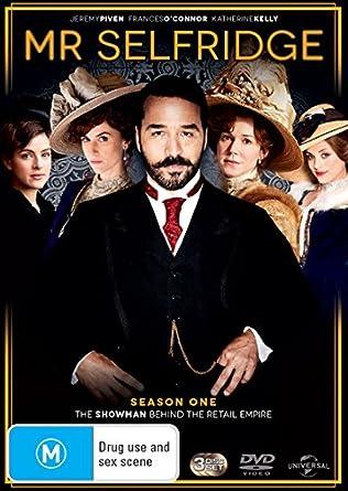 de25cc5a05b1 Mr Selfridge Season 1  Amazon.co.uk  DVD   Blu-ray