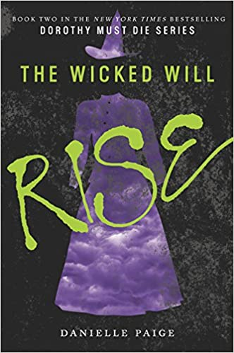 ((HOT)) The Wicked Will Rise (Dorothy Must Die). Networks Sevilla juvenil Murcia feature Apply