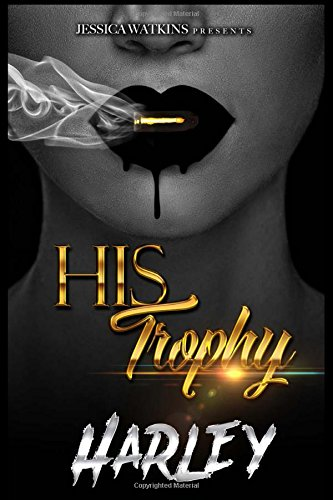 Book Cover: His Trophy