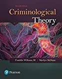 img - for Criminological Theory (7th Edition) book / textbook / text book