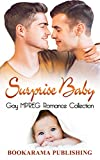 Surprise Baby: Gay MPREG Romance Collection