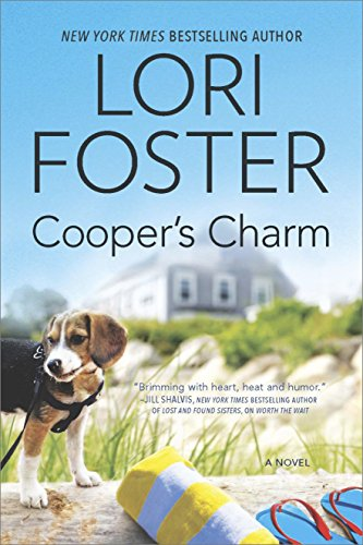 Coopers charm kindle edition by lori foster contemporary coopers charm kindle edition by lori foster contemporary romance kindle ebooks amazon fandeluxe Epub