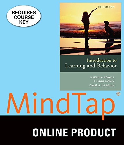 mindtap-psychology-for-powell-honey-symbaluks-introduction-to-learning-and-behavior-5th-edition