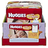 Huggies Baby Care Mixed Product Gift Box- 3 Count