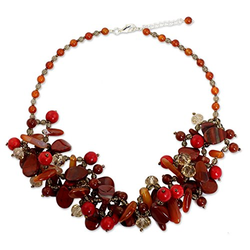 Novica Summer Necklace - 6
