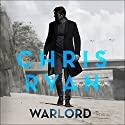 Warlord: Danny Black, Book 5 Audiobook by Chris Ryan Narrated by Michael Fenner