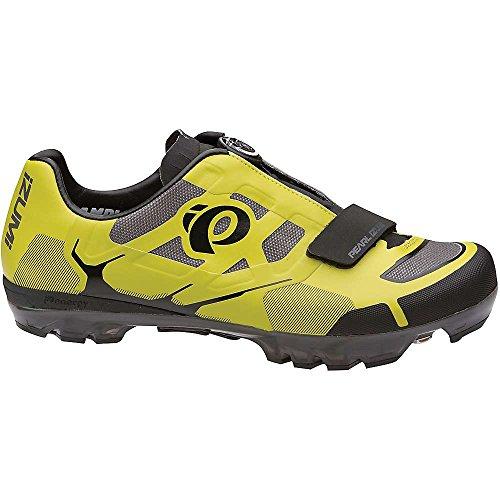 ロデオ意気込み決してパールイズミ スポーツ サイクリング シューズ Pearl Izumi Men's X-Project 2.0 Shoe Sulphur Sp eyr [並行輸入品]