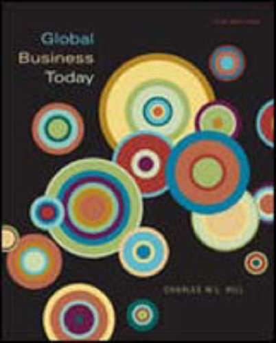 Global Business Today