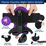 2020 Updated Version Plantar Fasciitis Night