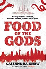 Food of the Gods: A Rupert Wong Novel Paperback