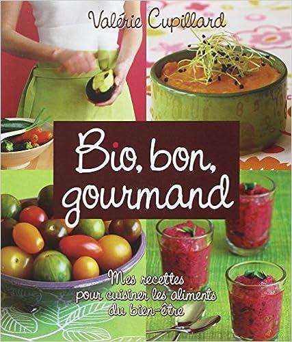 Bio, bon, gourmand Image