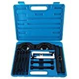 8milelake Heavy Duty 14-Piece Gear Puller and Bearing Splitter Set