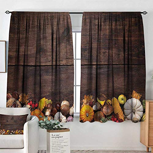 Sanring Harvest,Indo Panes Drapes Wooden Table Foods 52