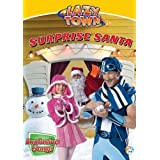LazyTown - Surprise Santa by Paramount by Magn?s, Le Gu?, Raymond P. Scheving