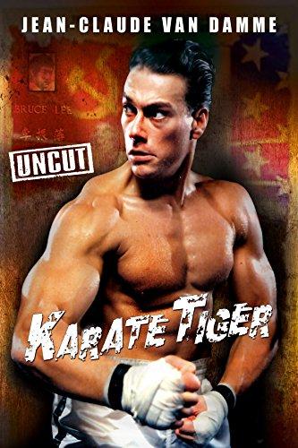 Karate Tiger Film