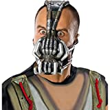 Batman The Dark Knight Rises Three-Fourth Bane Mask