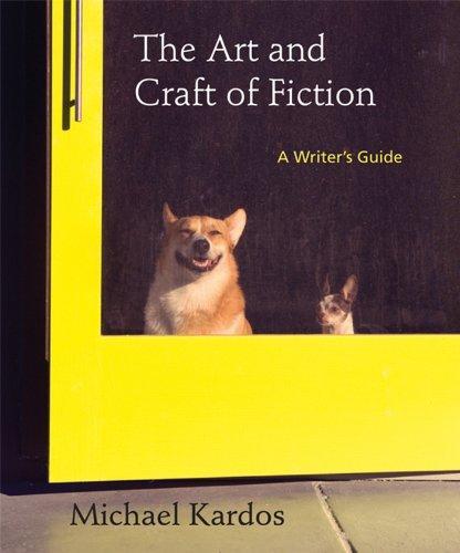 Art+Craft Of Fiction