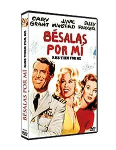 Bsalas Por M [DVD] [DVD] [1957]
