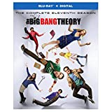 The Big Bang Theory: The Complete Eleventh Season (BD) [Blu-ray];The Big Bang Theory
