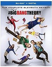 The Big Bang Theory: The Complete Eleventh Season (BD) [Blu-ray];The Big Bang Theory