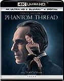Phantom Thread poster thumbnail