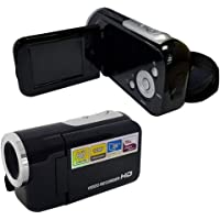 wumedy 16 Million Pixel Digital Camera Mini DV Camcorders With 2