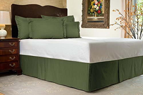 Blissful Bedline Signature Collection 800TC Bedskirt 26