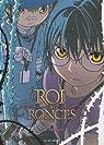 Le Roi des Ronces, tome 4 par Yuji Iwahara