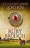 Bargain eBook - The Ruby Brooch