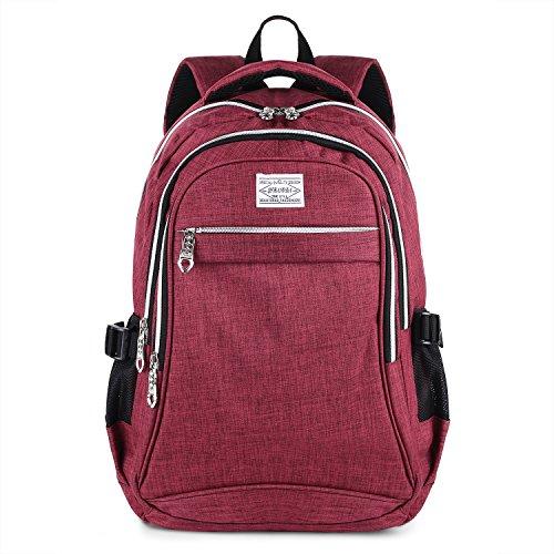3 Pocket Backpacks - 4