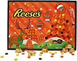 2018 Reese's Holiday Countdown Christmas Advent
