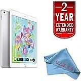 """Apple 9.7"""" iPad Wi-Fi 32GB (2018 Model) Silver"""