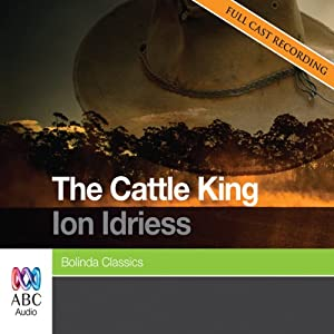 The Cattle King Audiobook