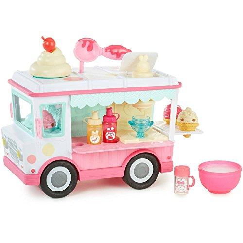 custom creations ice cream truck - 1
