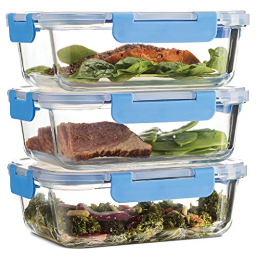 xl glass container - 4