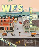 img - for The Wes Anderson Collection book / textbook / text book