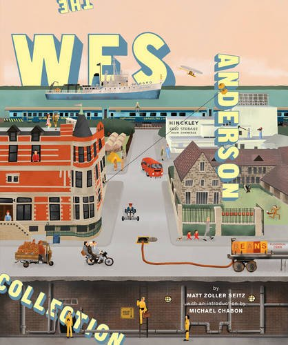 Pdf Humor The Wes Anderson Collection