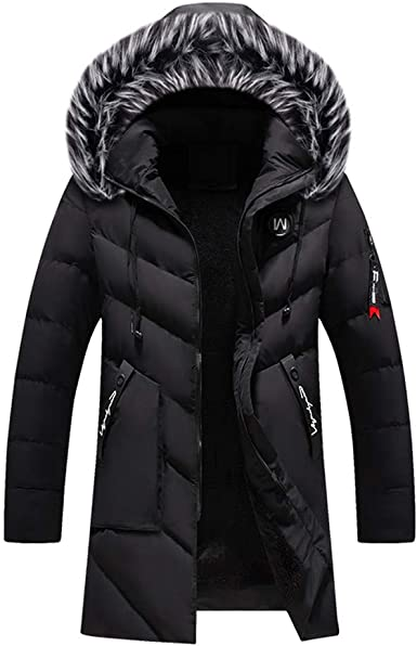 Doublelift Mens Jackets Stand Collar Outdoor Sportswear Coats