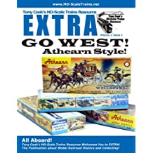 HO-Scale Trains Resource - EXTRA